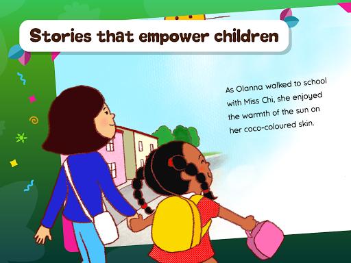 BBC CBeebies Storytime u2013 Bedtime stories for kids apktram screenshots 10