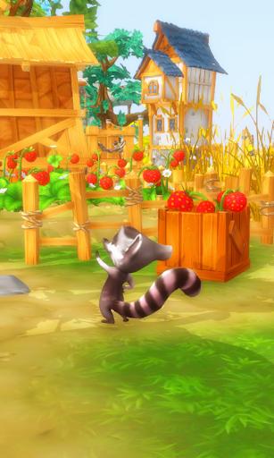 my talking lemur screenshot 2