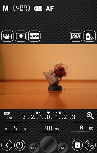 Camera Connect & Control  Screenshots 7
