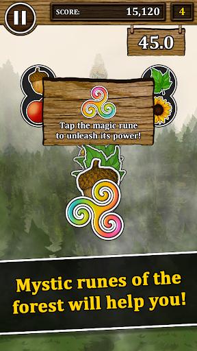 sort the forest screenshot 3