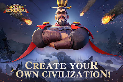 Rise of Kingdoms: Lost Crusade 1.0.50.22 APK + Mod (Unlimited money / Unlocked) for Android