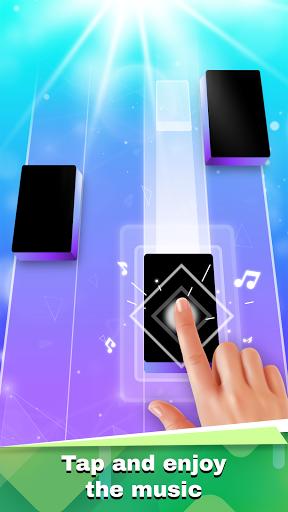 Music Tiles 2 - Magic Piano Game screenshots 1