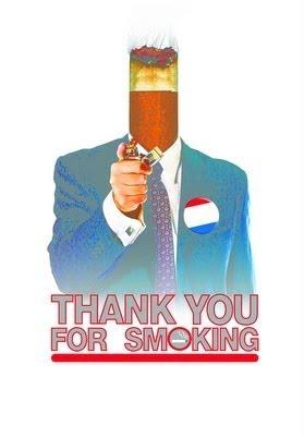 Thank You For Smoking Filmes No Google Play