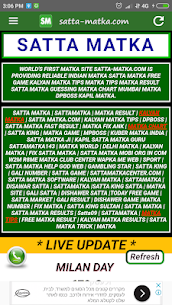 Satta Matka – Fast Matka Result, Matka Free Game 2