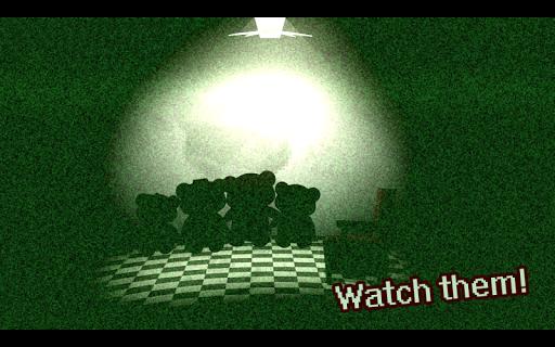 Bear Haven Nights Horror Survival  screenshots 5