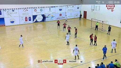 Arabic TV screenshots 2
