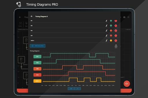 Logic Circuit Simulator Pro android2mod screenshots 14