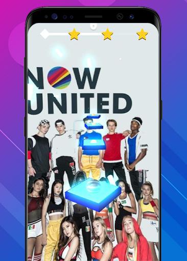 Now United dancing hop 2020  Screenshots 3