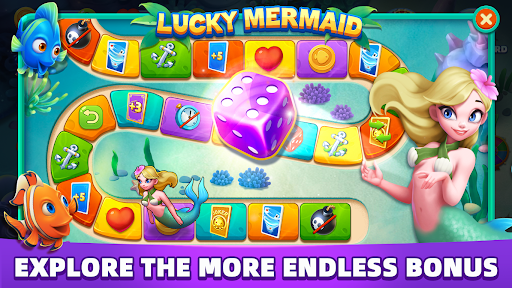 Oceanic Solitaire: Free Card Game android2mod screenshots 3