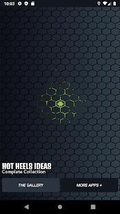 Hot Heels Ideas 2.5.0 Screenshots 1