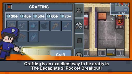 The Escapists 2: Pocket Breakout  screenshots 12