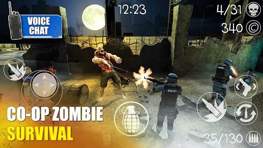 Call Of Battlefield – FPS 2.4 Apk + Mod 1