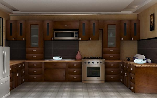 3D Escape Games-Puzzle Kitchen  screenshots 19
