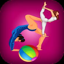 Acrobatic - Circus icon