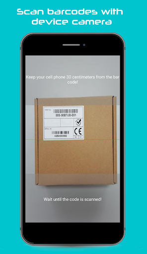 Mobile Inventory FREE screenshots 4