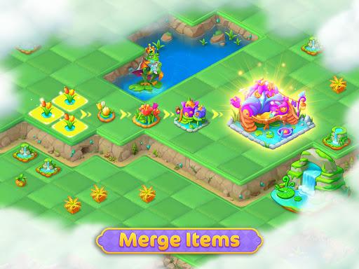 Merge Fables screenshots 7