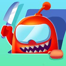 Imposter Attack 3D APK
