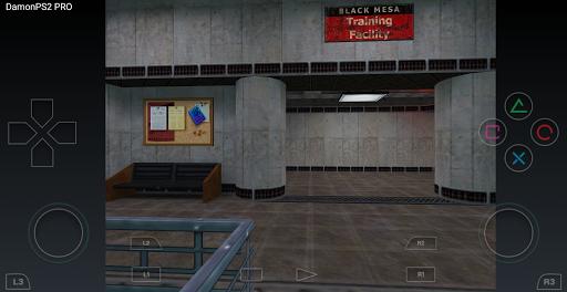 PS2 Emulator - DamonPS2 - PPSSPP PS2 PSP PS2 Emu 3.3.2.2 screenshots 2