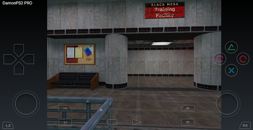 PS2 Emulator - DamonPS2 - PPSSPP PS2 PSP PS2 Emu apkmr screenshots 2