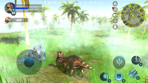 Protoceratops Simulator screenshots 6