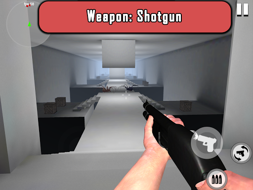Zombie Skeleton War: Gun Shooting Game 3.4 screenshots 10