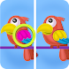 Spot the difference - Find & solve the puzzle - Androidアプリ
