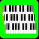 音律ピアノ Free - Androidアプリ