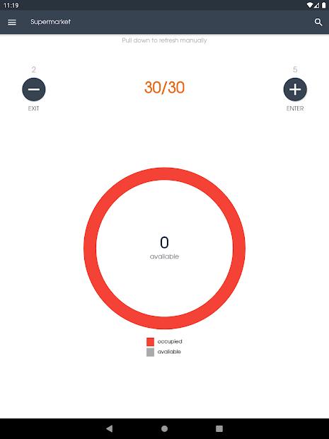 Counter-App screenshot 7