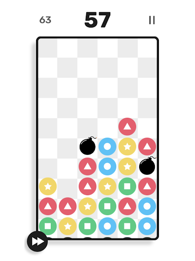 Match Attack - Fast Paced Color Matching Goodness screenshots 10