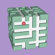 Cube: 3D Maze