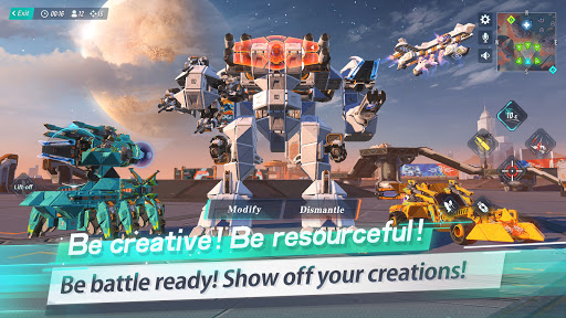 Code Triche Astracraft (Astuce) APK MOD screenshots 2