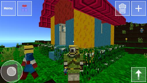 Yellow Craft 5.1 Screenshots 1