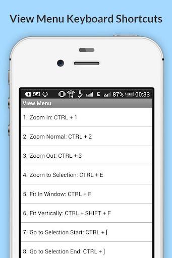 Free Audacity Shortcuts 6.6.6.2 Screenshots 4