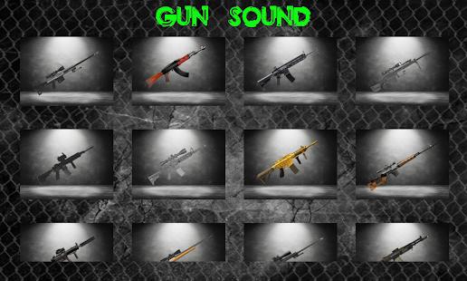 guns sound simulator hack
