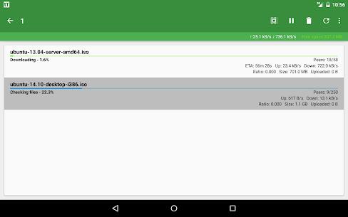 tTorrent – ad free MOD APK 1.7.2 (PAID Free) 10