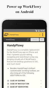 HandyFlowy
