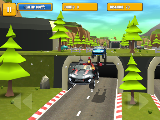 Faily Brakes 2 4.13 screenshots 11