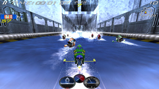XTrem Jet screenshots 14