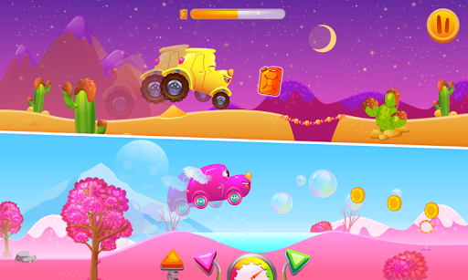 Funny Racing Cars  screenshots 6