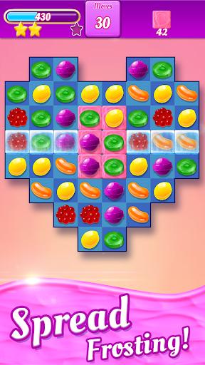 Candy Shop Match 3: Crush Swap apklade screenshots 2