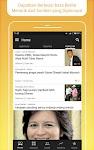 screenshot of BaBe News - Berita Malaysia