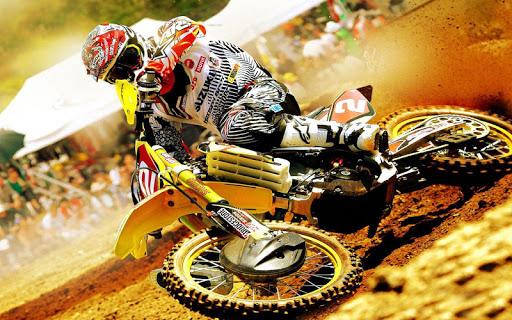 Motocross Jigsaw Puzzles  screenshots 7