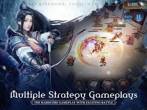 Three Kingdoms: Heroes Saga  screenshots 9