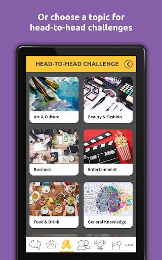 Last Brain Standing Live Trivia Tournaments  Screenshots 9