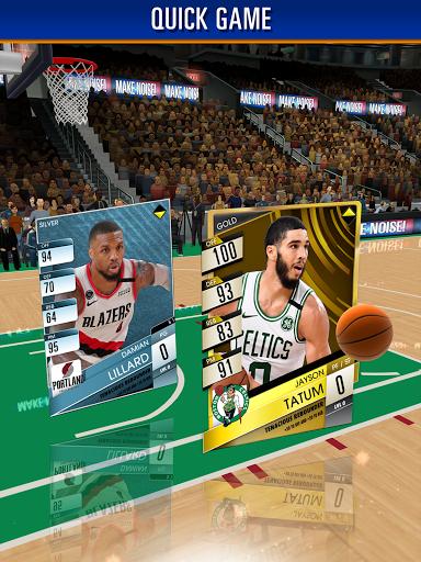 NBAu00a0SuperCard - Play a Basketball Card Battle Game 4.5.0.5867259 screenshots 5