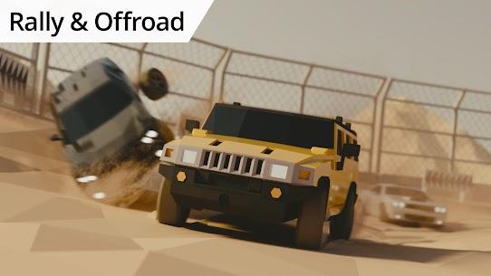 Skid Rally: Drag, Drift Racing Mod Apk 0.98412 (Unlimited Money) 7