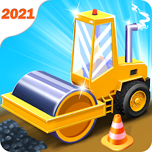 Build City Construction Simulator - Building Games APK