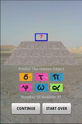 Psychic Pyramid For PC Windows (7, 8, 10, 10X) & Mac Computer Image Number- 7