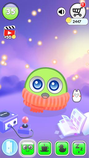 My Chu 2 - Virtual Pet  screenshots 8