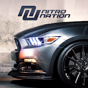 Nitro Nation Drag & Drift Car Racing Game